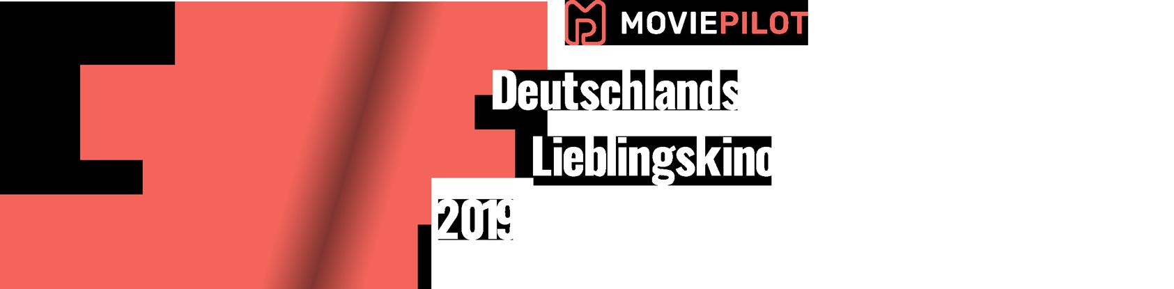 Moviepilot präsentiert Deutschlands Lieblingskino 2019
